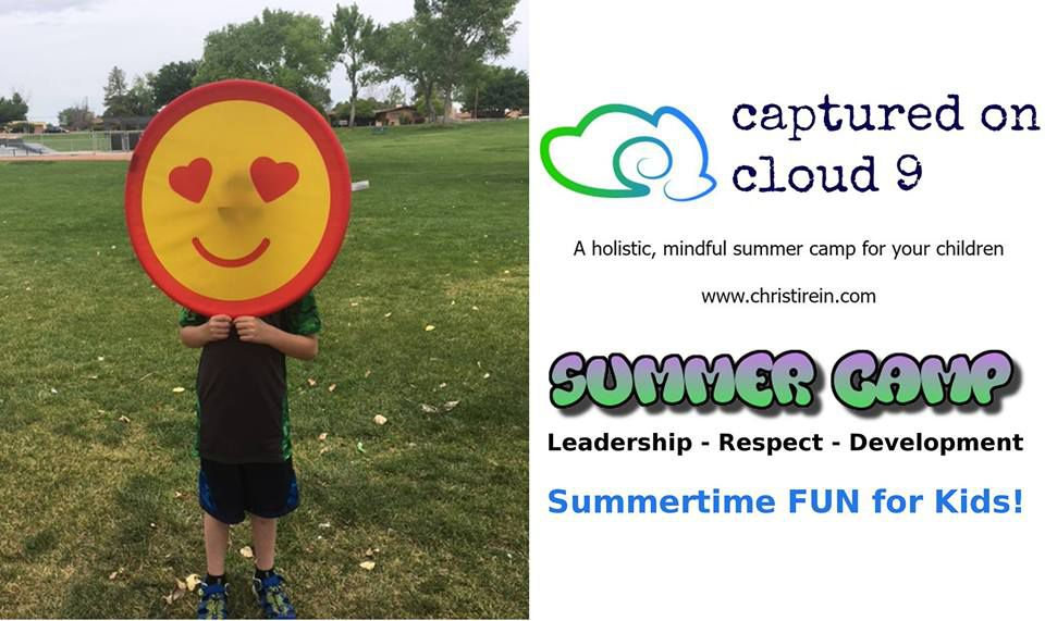 Summer Camp Activities for Kids in Albuquerque