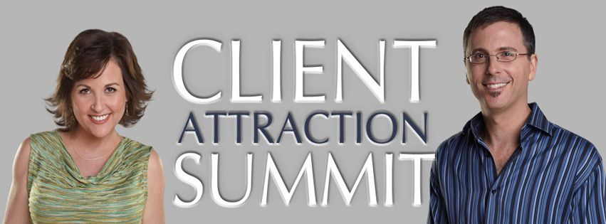 Client Attraction Summit San Francisco 2017