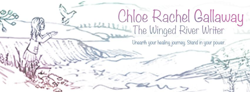 How to write a book The Winged River Writer - The Soulful Child